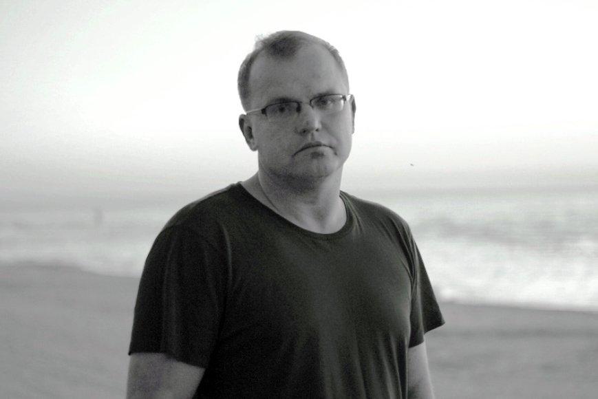 Aldas Baranauskas