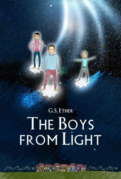 The Boys From Light G.S. Ether