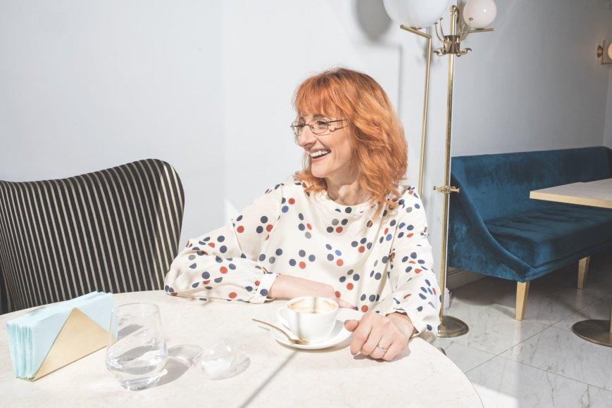Regina Šileikytė
