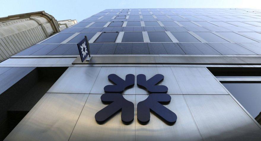 """Royal Bank of Scotland"""