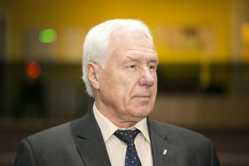 Algis Vasiliauskas