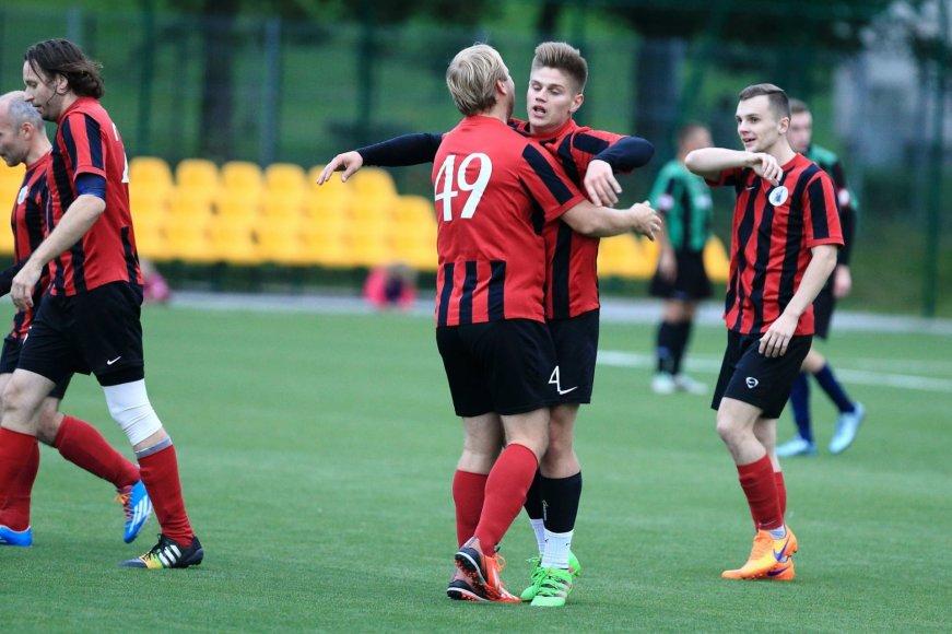 Vilniaus futbolo savaitė