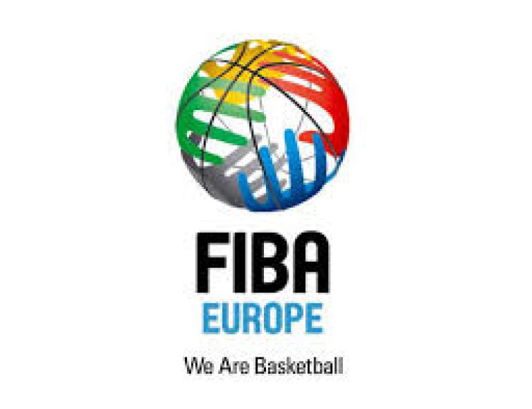"""FIBA Europe"""