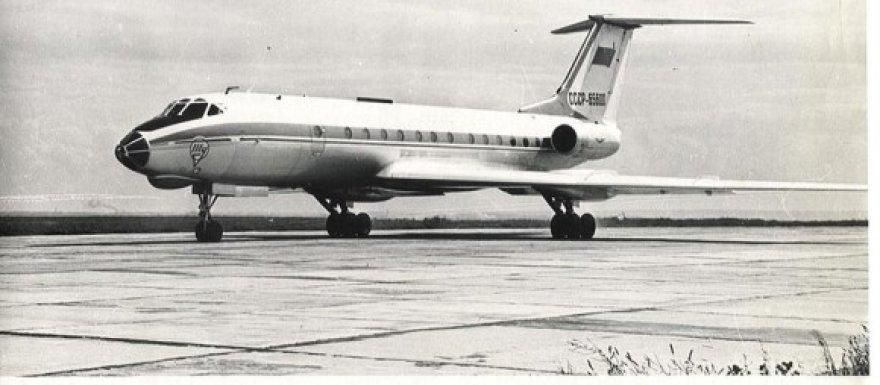 """Tu-134"""