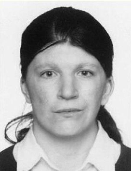Irina Tamošiūnaitė