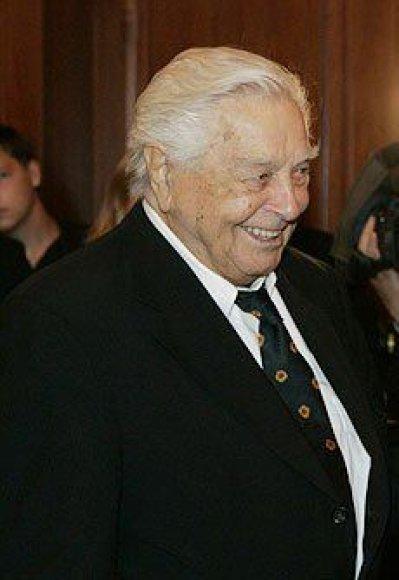 Jurijus Liubimovas