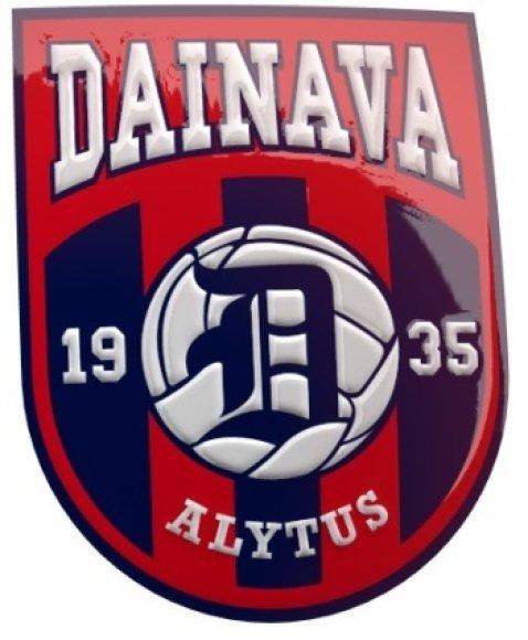 """Alytaus """"Dainava"""""""