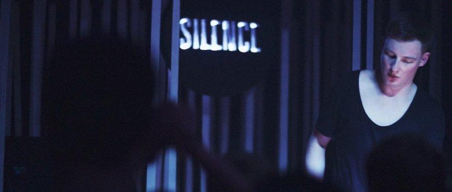 """Silence Music"""
