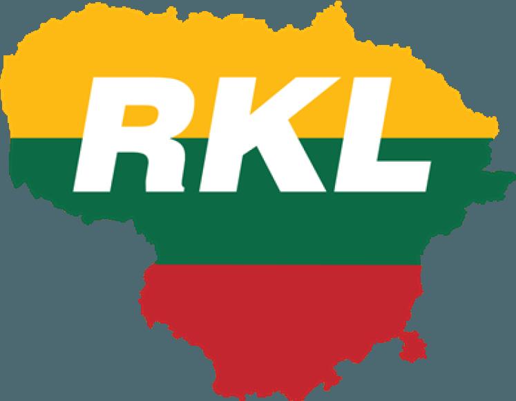 RKL – Regioninė krepšinio lyga