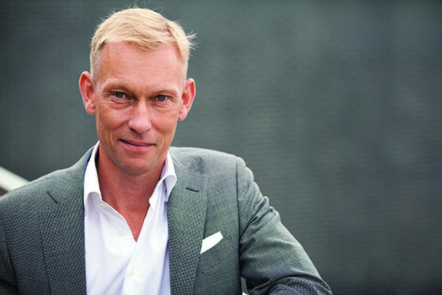 Mikaelas Ljungbergas