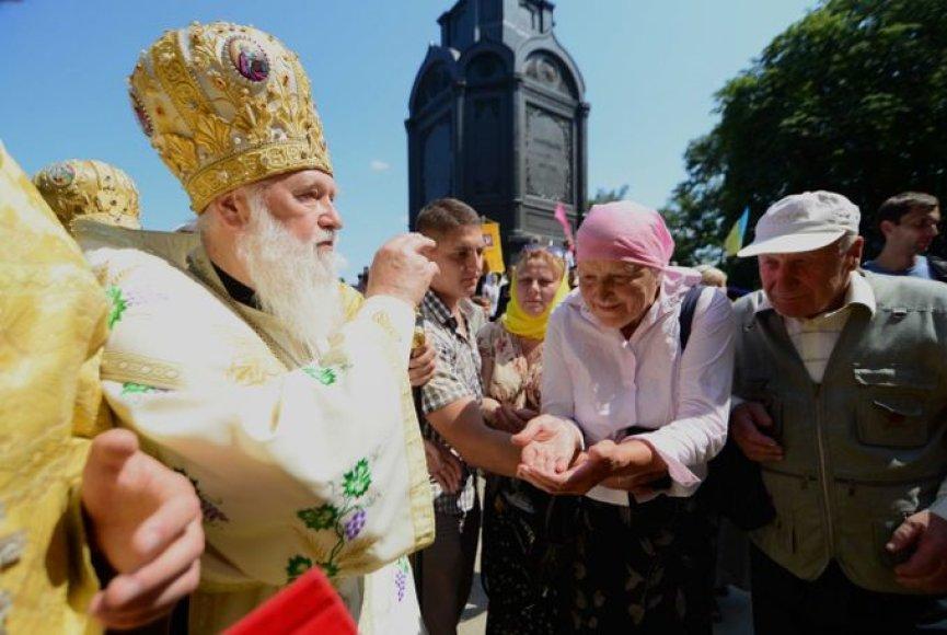 Patriarchas Filaretas