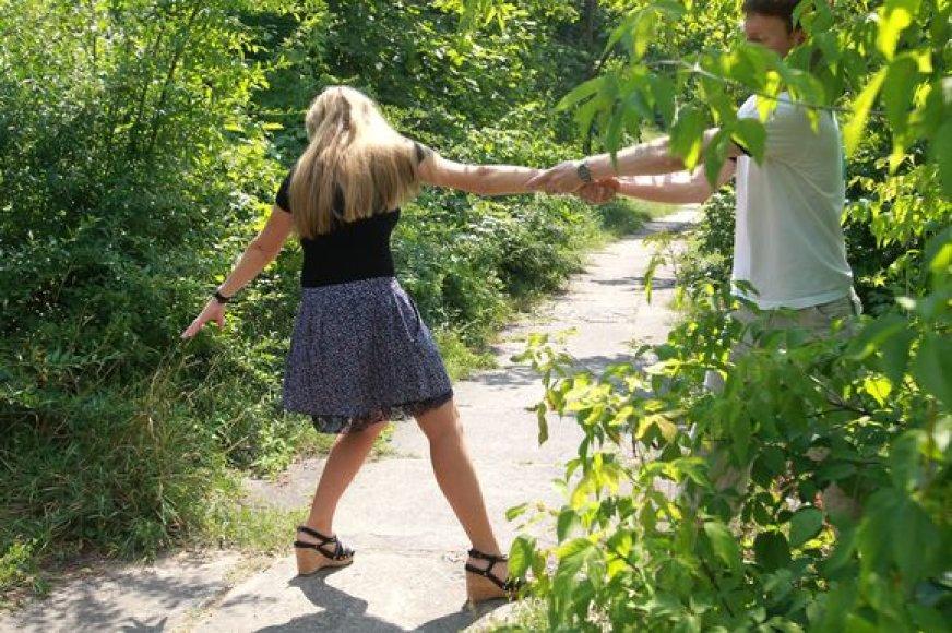 Seksualinis priekabiavimas, prievarta