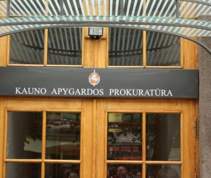 Kauno apygrados prokuratūra