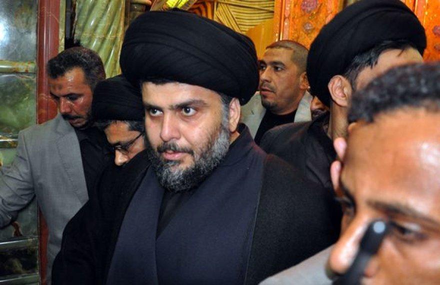 Moqtada al Sadras