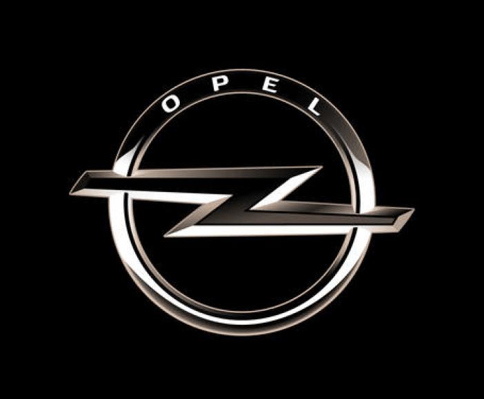 Opel logotipas