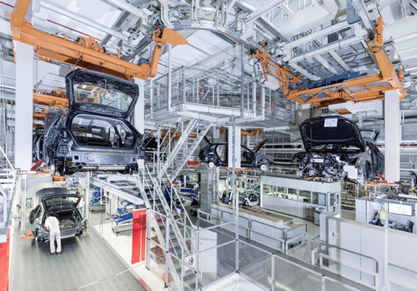 """""""Audi A3 Sportback e-tron"""""""