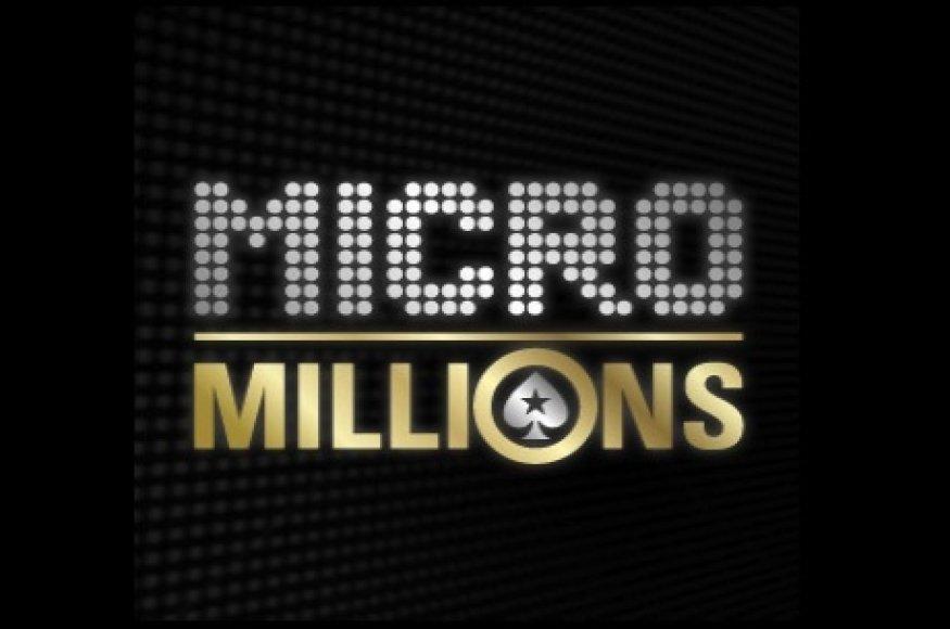 """Micro Millions"""