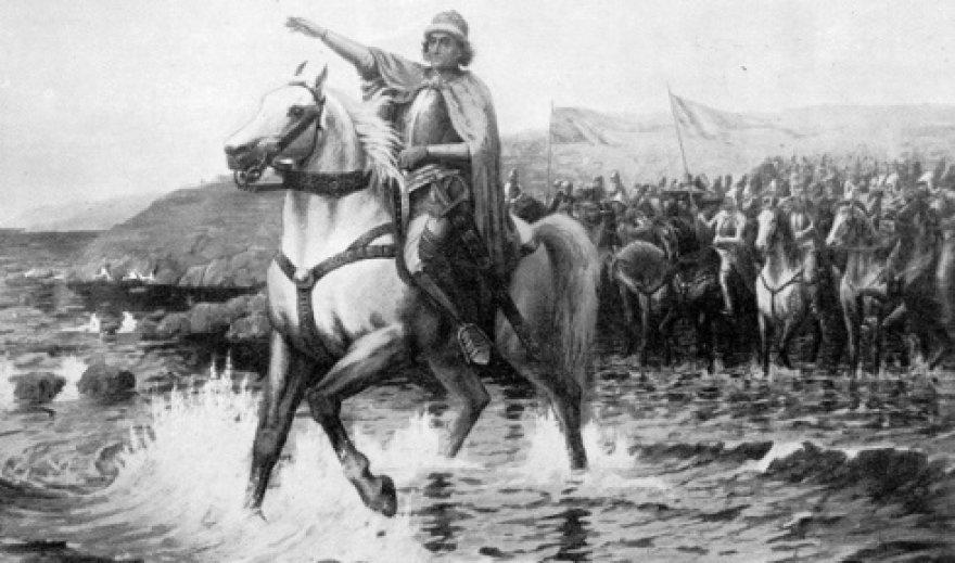 Vytautas Didysis buvo nuolat keliaujantis Lietuvos valdovas