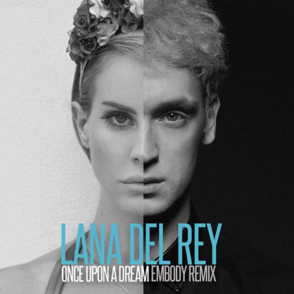 """Lietuvis Embody sukūrė Lanos Del Rey dainos """"Once Upon A Dream"""" remiksą"""