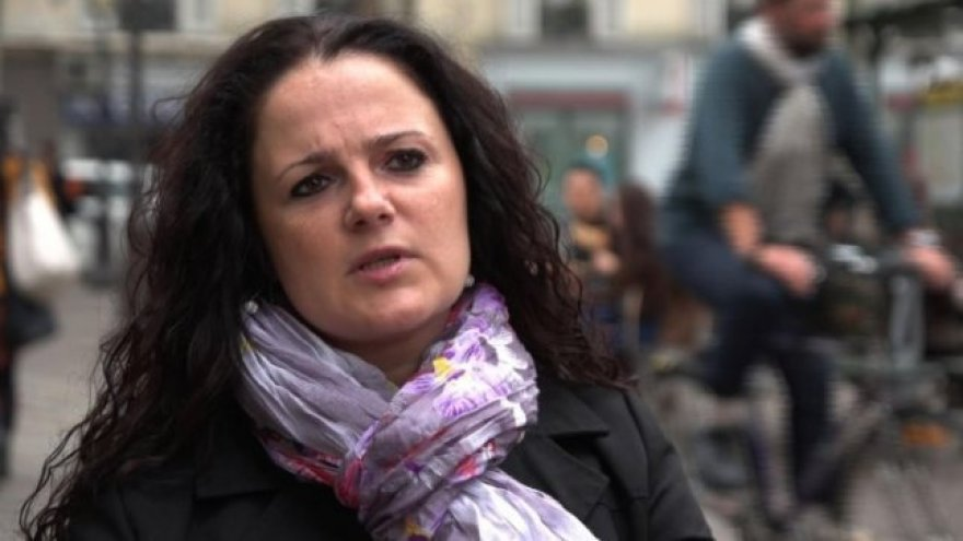 Emigrantė Rūta gyvena Paryžiuje