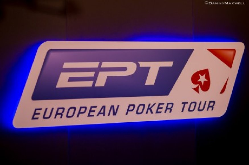 Europos pokerio turas