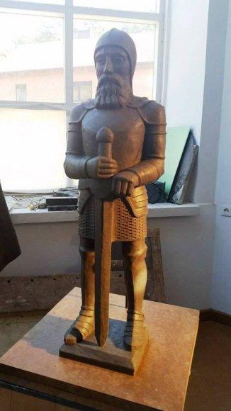 Kario skulptūra