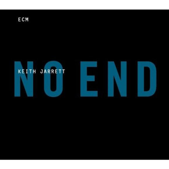 "Keitho Jarretto albumas ""No End"""