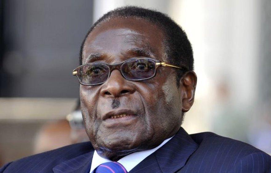 Robertas Mugabe
