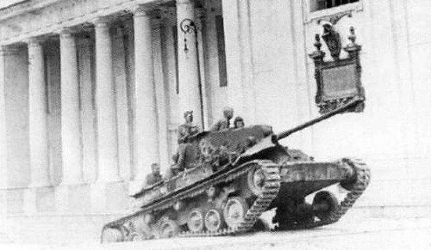 Raudonoji armija 1944 m.