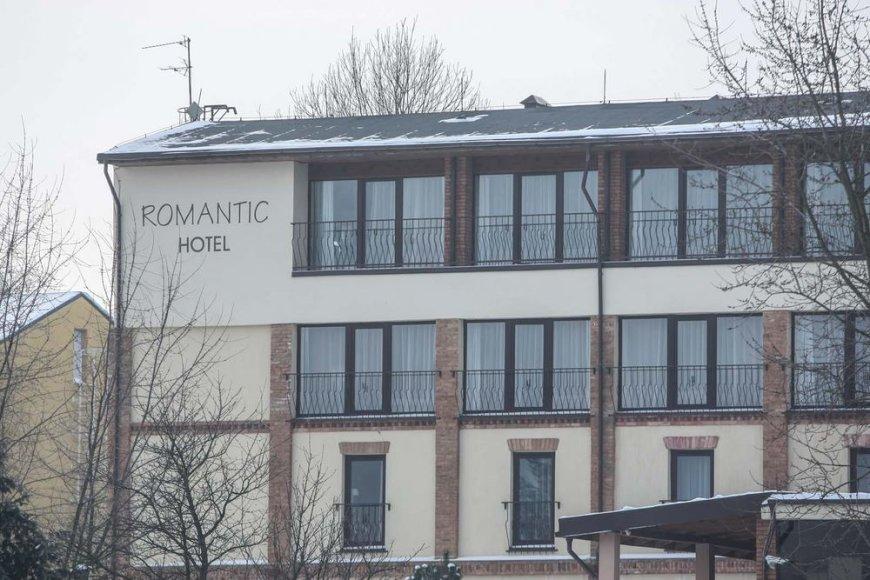 """Viešbutis """"Romantic"""""""