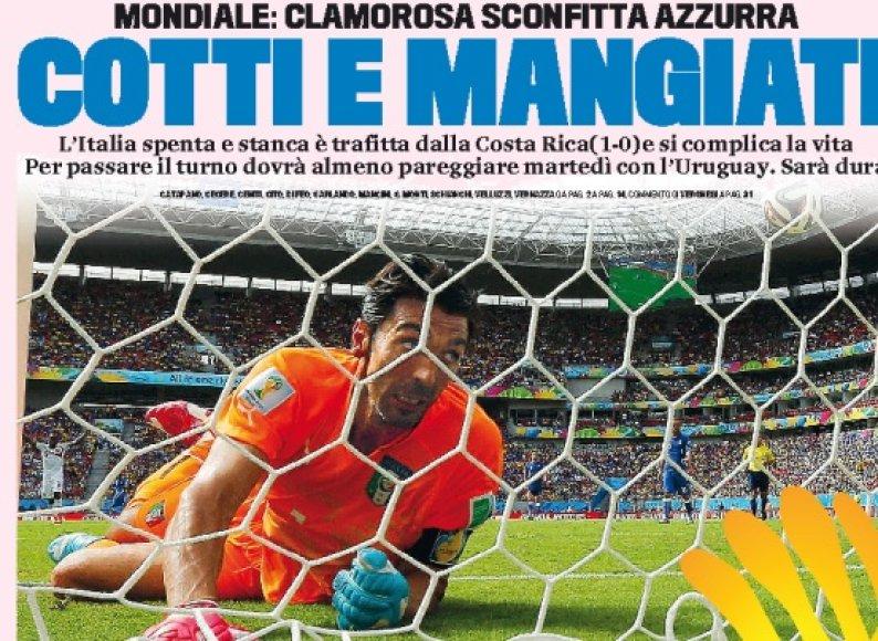 Gianluigi Buffonas
