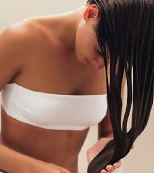 Kaip išsaugoti gražius plaukus?