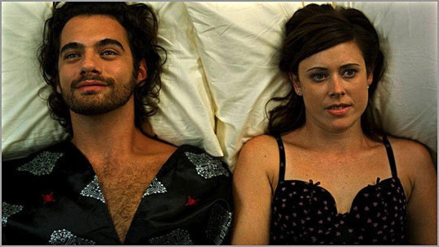 """Meilės įrodymas"" (""Losing control"", 2011)"