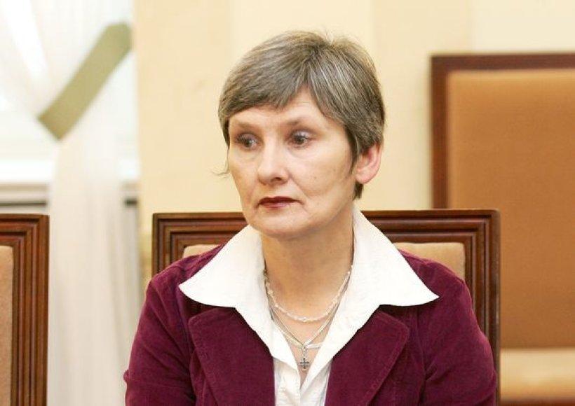 Rita Šerpytytė