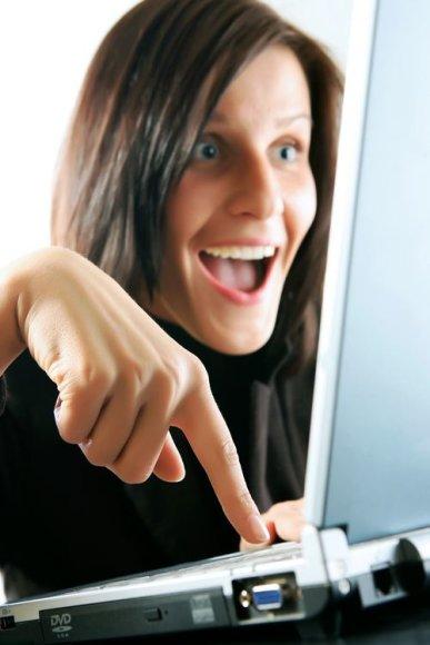 Interneto tiekėjams atsivėrė nauja niša: priverstinė reklama.