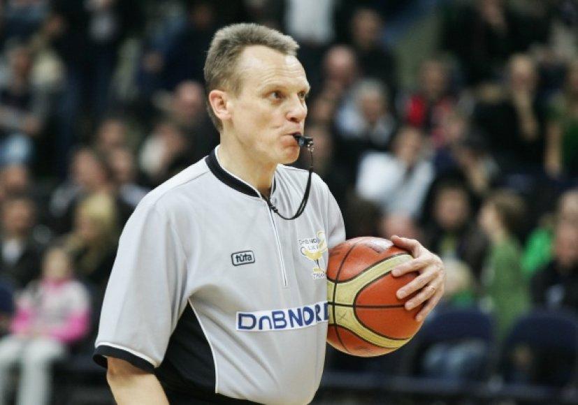 Romualdas Brazauskas