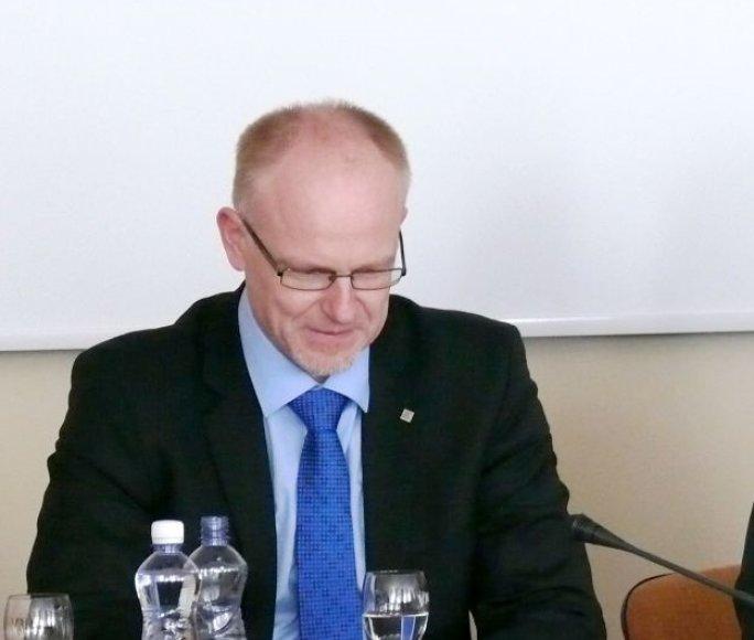 Jonas Ruškus