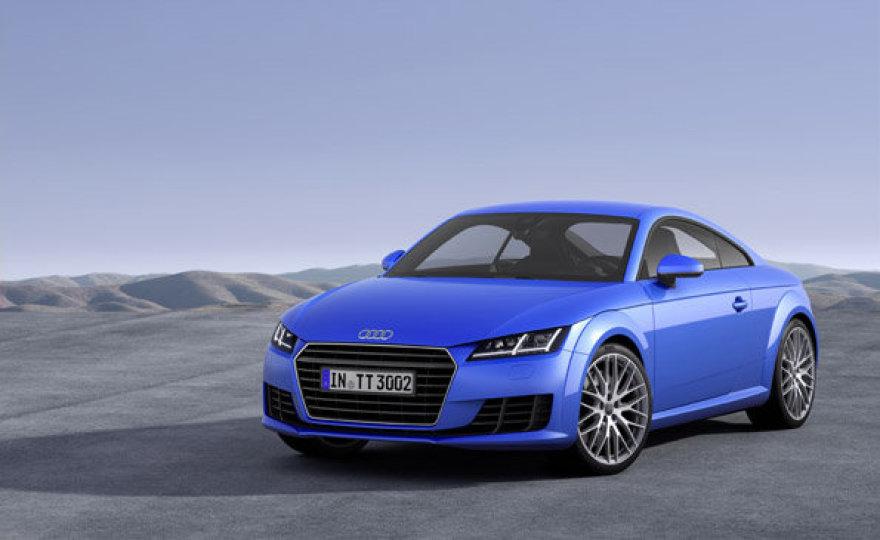 """""""Audi TT"""""""