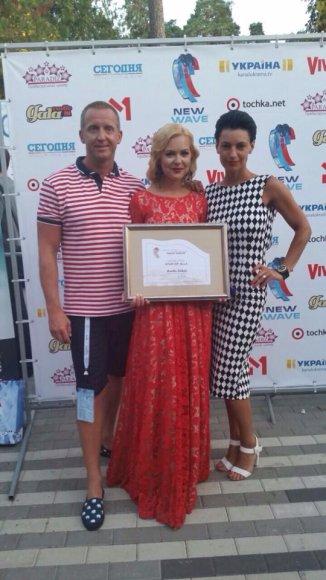 Martynas Tyla, Monika Linkytė ir Neringa Zeleniūtė