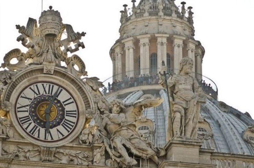 Vatikanas