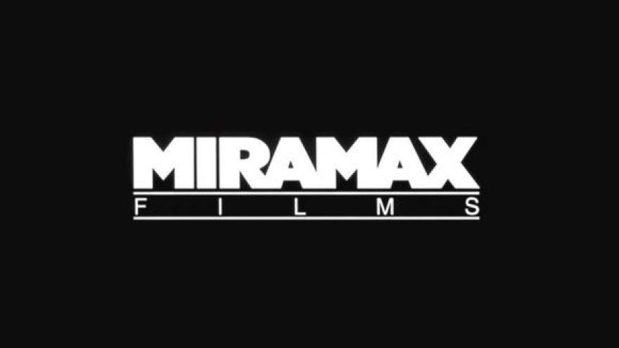 """Kino kompanija """"Miramax"""""""