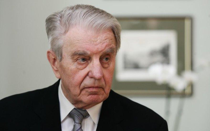 Justinas Marcinkevičius