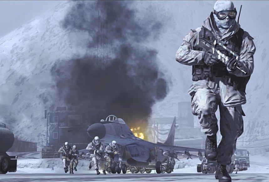 """""""Call of Duty: Modern Warfare 2"""""""