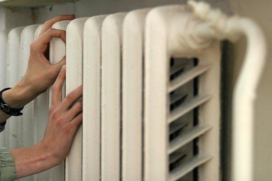 Po atominės elektrinės uždarymo šildymas visaginiečiams gali pabrangti net septynis kartus.