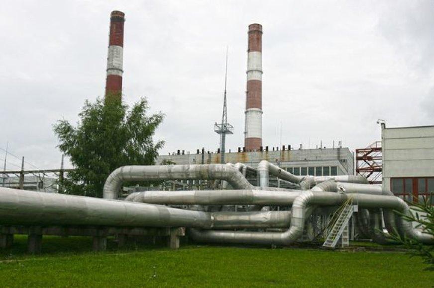 Kauno termofikacinės elektrinės plėtra supriešino politikus