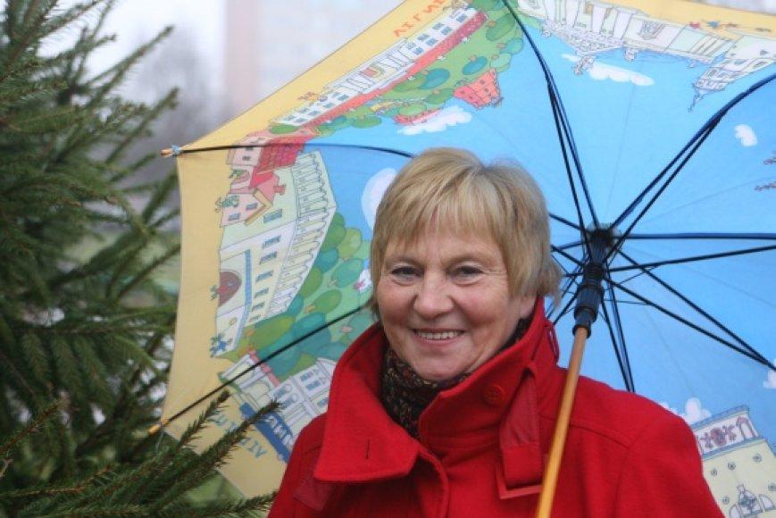 Klimatologės dr. A.Galvonaitės teigimu, paskutinę tikrą lietuvišką žiemą turėjome 1995–1996 metais, kai jau lapkričio pradžioje ėmė šalti ir tik balandį atšilo.