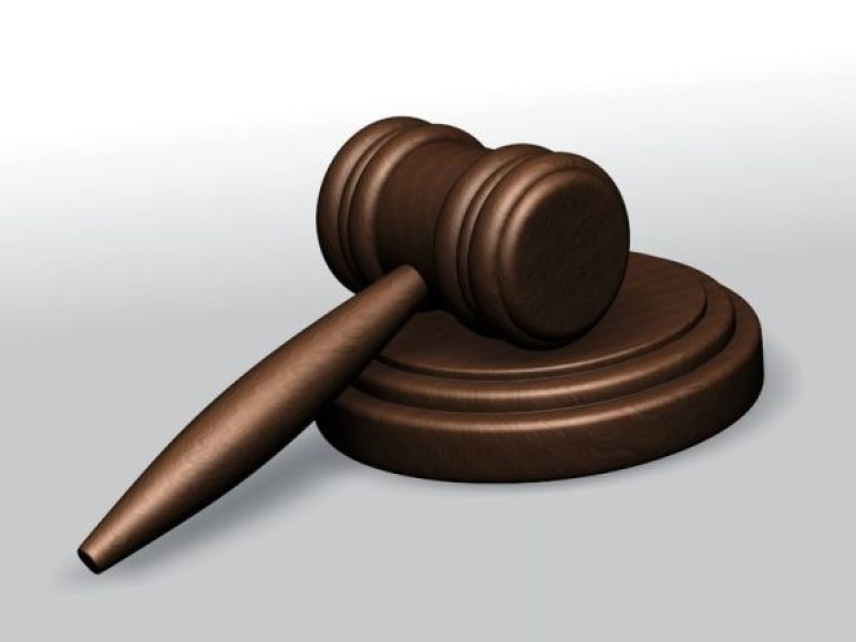 Įstatymas ir teisingumas