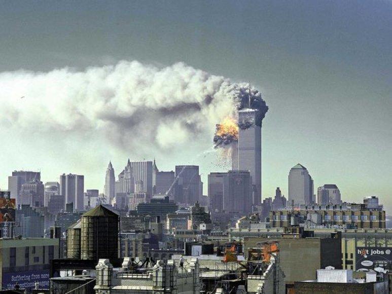 2001-ųjų rugsėjo 11-oji Niujorke
