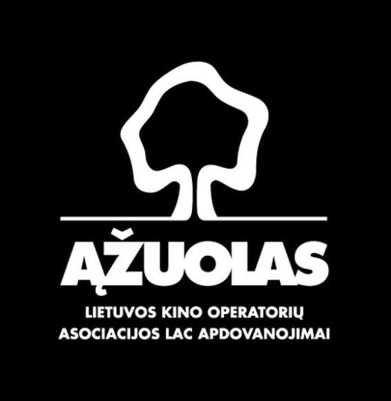 """""""Ąžuolo"""" apdovanojimu bus pagerbti talentingiausi Lietuvos kino operatoriai"""