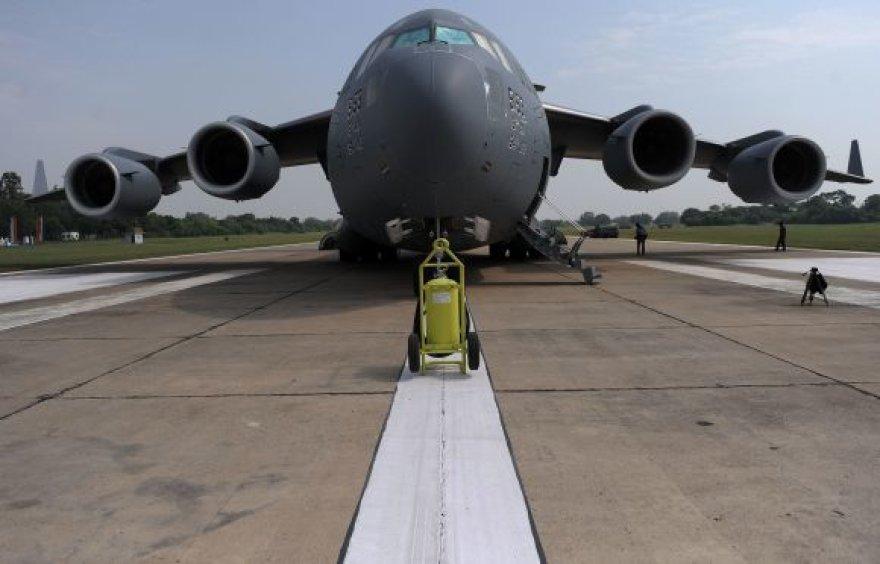 Lėktuvas C-17